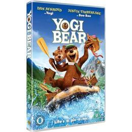 Yogi Bear [DVD] [2011]